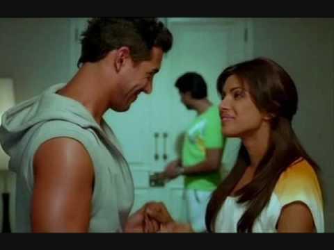 Priyanka and John - Khabar Nahi