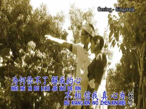 往事就是我的安慰: 林顺和 wang shi jiu shi wo de an wei : linshunhe Ahou *lagu mandarin & hokkian karaoke*