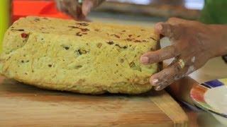 Mediterranean Bread Recipe : Modern Mediterranean Recipes