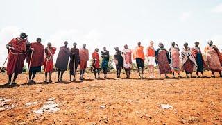 Kenya, Africa - Safari Paradise / Travel Video