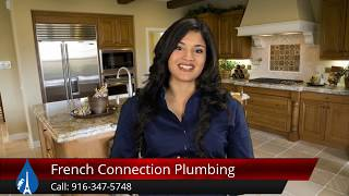 French Connection Plumbing CA Terrific Five Star Review by Lois J.