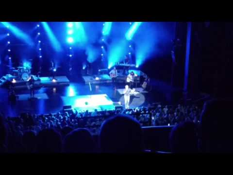 "Billy Currington Live ""Do I Make You Wanna"" Harrah's Cherokee NC 6/10/17"