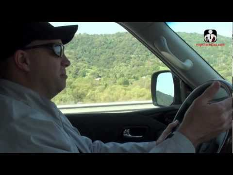 Review of the 2012 Infiniti QX56