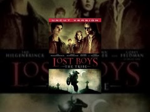 Lost Boys 2: The Tribe UNRATED