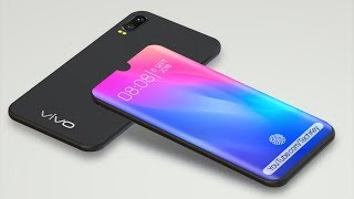 Vivo V11 Pro (2018) - Specification, Price, Release Date & First Look !