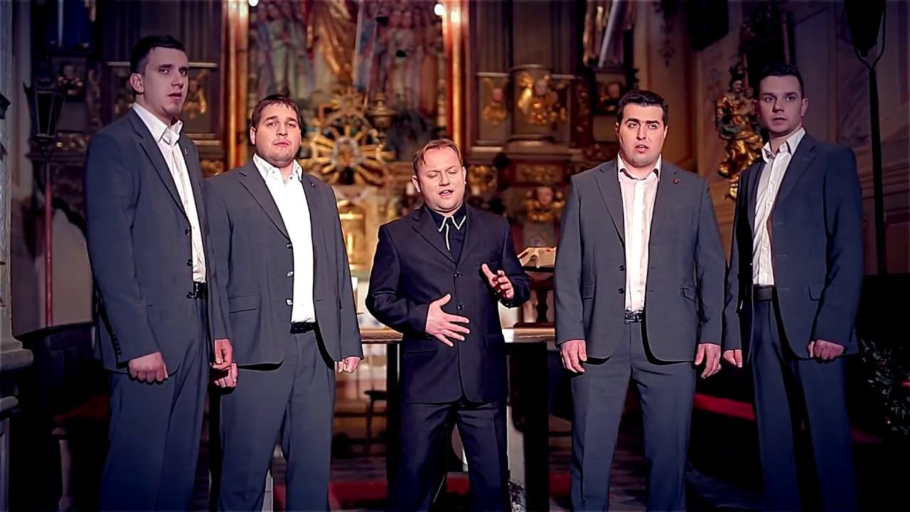 klapa-skala-tri-dni-sem-ljubil-official-video-top-records