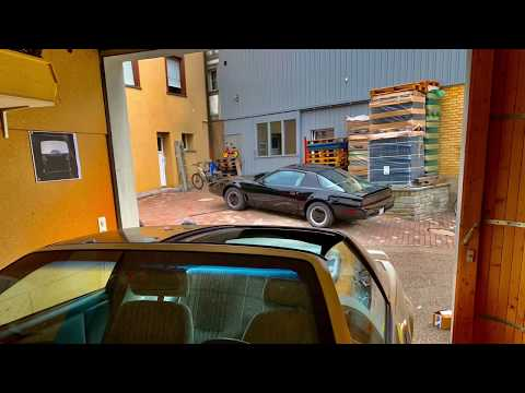 SWISSKNIGHT2000.CH - Brake Hose Repair - Meeting With Motorscotti