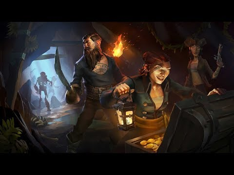 Sea of Thieves & Destiny Are Games As A Service Done Wrong