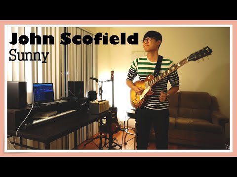 John Scofield - Sunny (Joseph Yun 윤요셉)