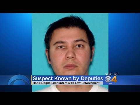Douglas County Shooting Suspect Identified