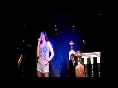 Carmen Ali Stand Up Comedy