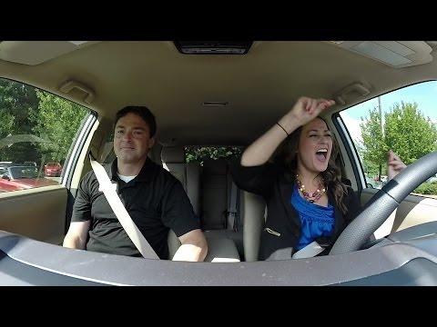Test Drive Karaoke Funny Singers
