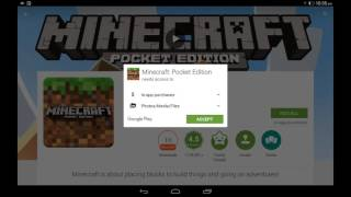 Minecraft PE (how to get free skins)