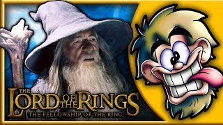 LOTR - Fellowship of the Ring - DexTheSwede