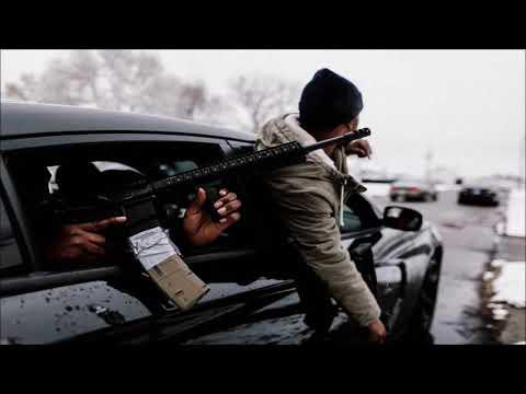 50 Cent , 2Pac - G.A.N.G.S.T.A (ThugCent RMX)
