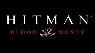 Hitman BloodMoney - За кулисами (миссия 3) без оружия