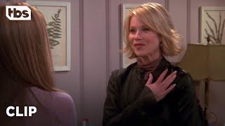 Friends: Rachel's Sister is Getting Married [CLIP] | TBS