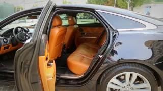 Jaguar XJ 5.0L 2012