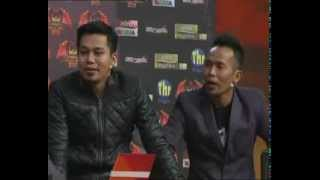 Maharaja Lawak Mega 2013 - Minggu 10 - Persembahan Sepahtu