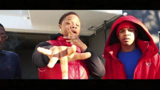 King Dboy - How we was raised ft Mula Gang (official music video)
