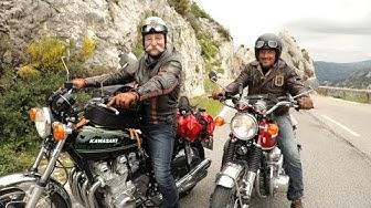 Horst Lichter sucht das Glück - Mit dem Motorrad durch Norwegen (Doku)