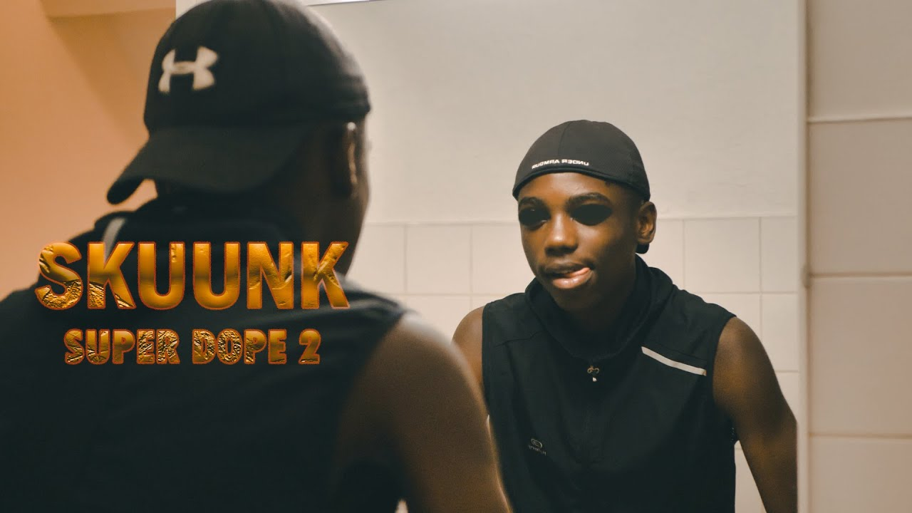 Download Skuunk Tfr - Super Dope #2 //by BinksFilms