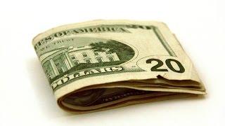 Большие деньги.  Как перестать бояться больших денег и впустить их в свою жизнь.