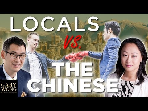 """How The Chinese """"RUINED"""" The Vancouver Real Estate Market 