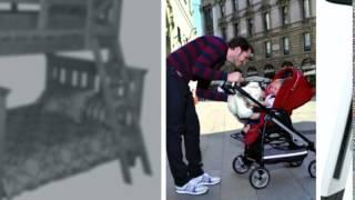 Children's Furniture Gallery - Baby Strollers London