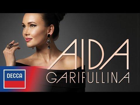 Aida Garifullina - Album Sampler
