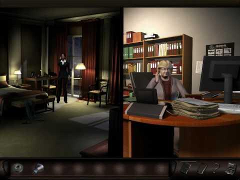 Art of Murder: Hunt for the Puppeteer Walkthrough part 3 |