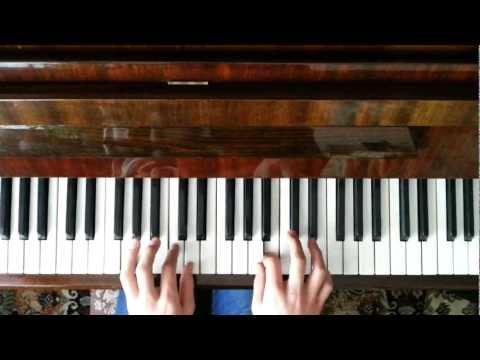 музыка из 'Хатико' Jan A.P. Kaczmarek - Goodbye (piano)