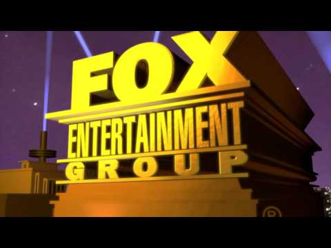 Fanmade Fox Entertainment Group Logo