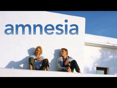 Amnesia Official Trailer
