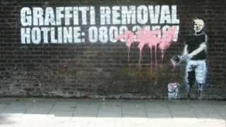 Banksy Art 2