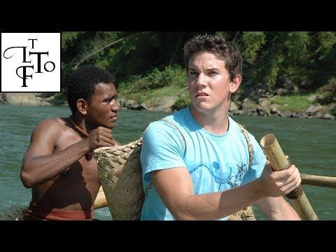 Pirate Islands: The Lost Treasure of Fiji S1 E6: Poison