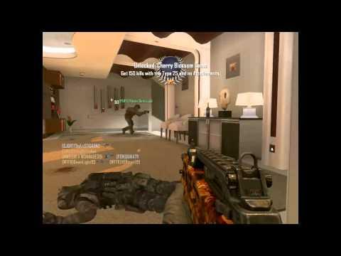 TDoAxSTICKENZ - Black Ops II Game Clip