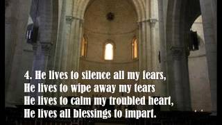 Lutheran Hymn   I Know that my Redeemer Lives