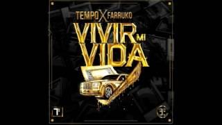 Vivir Mi Vida - Farruko Ft. Tempo (Audio Official)