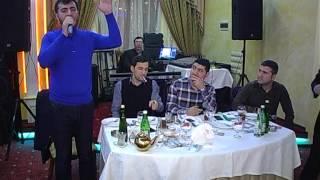 meyhana Rashad parviz Дворец Султана часть3