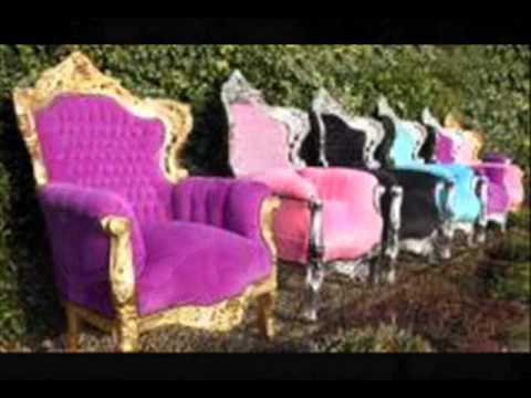Francese mobili in stile barocco italiano come mobili barocchi dall 39 egitto youtube - Mobili in stile francese ...