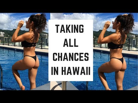 HAWAII VACATION PT. 1