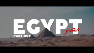 WELCOME TO EGYPT - PART 1 (CINEMATIC)