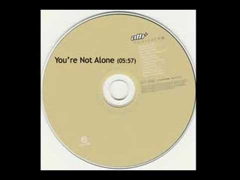 ATB - You're Not Alone (5:57) mp3
