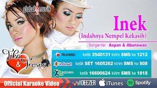 Gambar cover Tika Zeins & Tresna Mocka - INEK (Indahnya Nempel Kekasih)