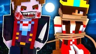 - Вампир в опасности видео Майнкрафт Выживание Моды Мод Мультик для детей Майнкрафте Хоррор Карты