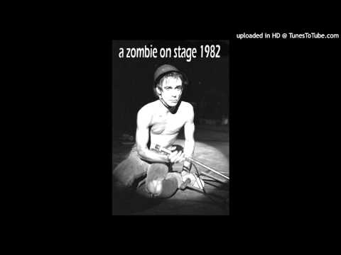 Iggy Pop - The Horse Song (demo)