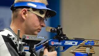 50m Rifle 3 Positions Men - 2010 ISSF World Championship in all Shooting events in Munich