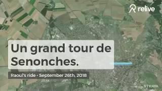 Un grand tour de Senonches