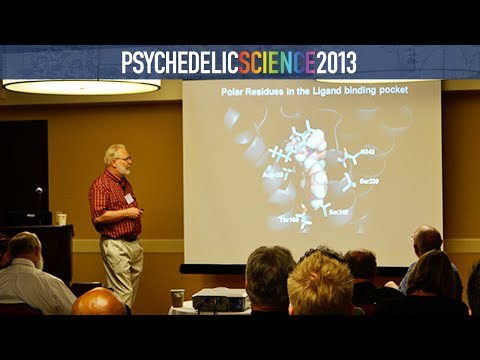 Neuroscience of Psychedelics Workshop - Part 1/4